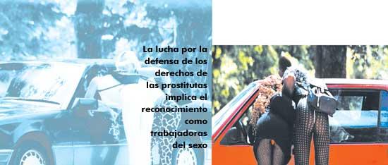 prostitutas transexuales en la calle prostitutas para minusvalidos